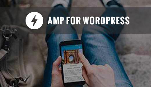 WordPress için Google AMP