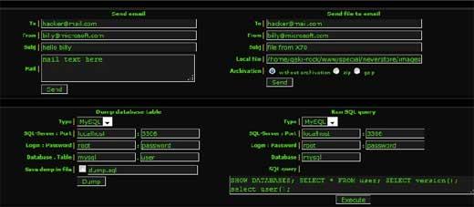 Backdoor Ekran Görüntüsü