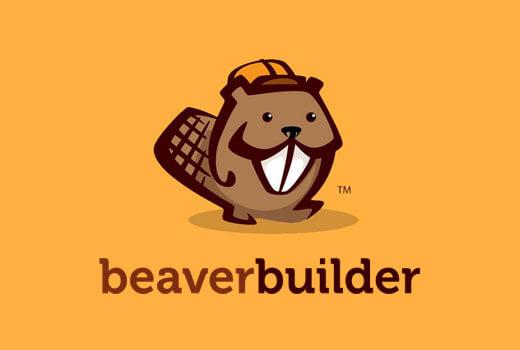 Beaver Builder ile WordPress'te özel sayfa düzenleri oluşturma