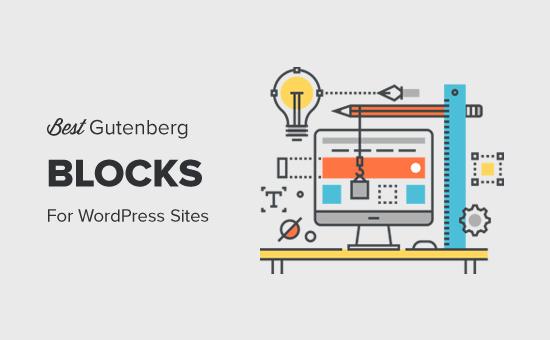WordPress Siteleri için En İyi Gutenberg Blokları (Süper Faydalı)