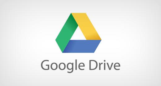 Google sürücü