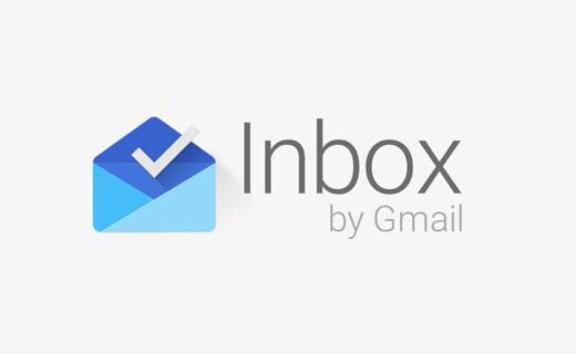 Gmail'den gelen kutusu