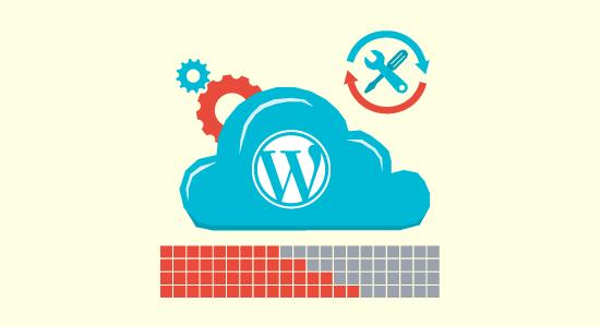 Otomatik WordPress güncellemeleri