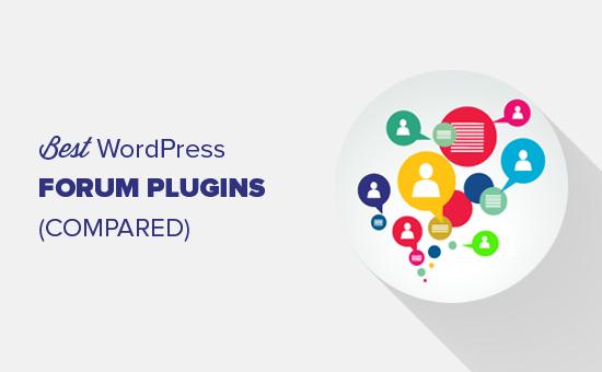 En İyi WordPress Forum Eklentileri