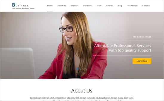 İşletme Bir Sayfa
