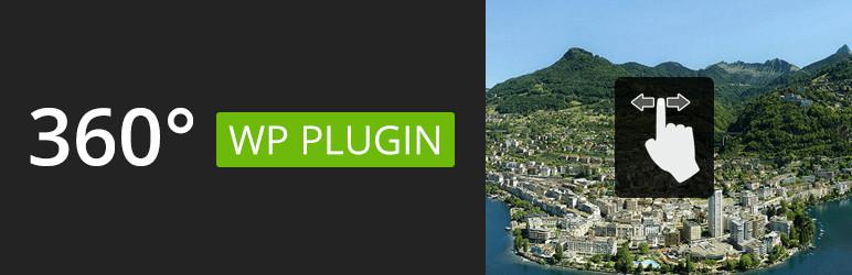 En İyi Haritalama Eklentileri: 360 Panoramic Premium WordPress Eklentisi