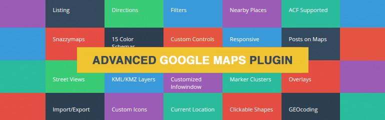 En İyi Haritalama Eklentileri: Gelişmiş Google Haritalar