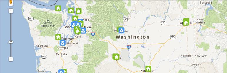 En İyi Haritalama Eklentileri: Temel Google Haritalar Yer İşaretleri