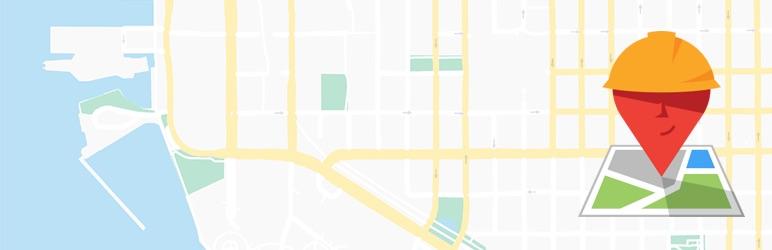 En İyi Haritalama Eklentileri: Haritalar Oluşturucu Google Haritalar Eklentisi
