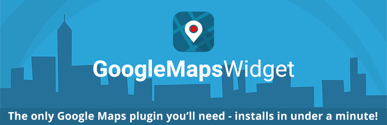 En İyi Haritalama Eklentileri: Google Haritalar Widget'ı
