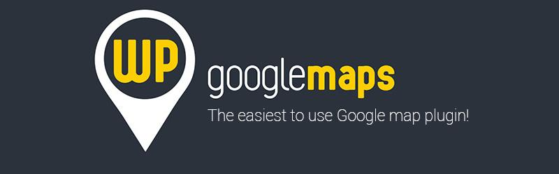 En İyi Haritalama Eklentileri: WP Google Maps