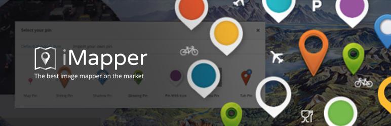 En İyi Eşleme Eklentileri: iMapper Premium WordPress Eklentisi