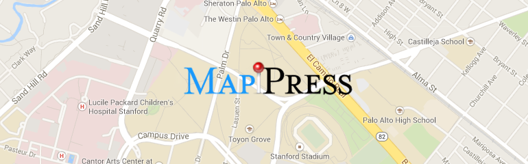 En İyi Haritalama Eklentileri: MapPress