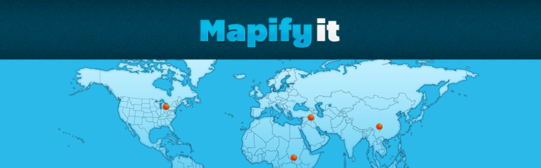 En İyi Haritalama Eklentileri: Mapifyit