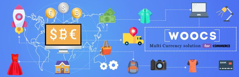 WooCommerce Para Birimi Değiştirici