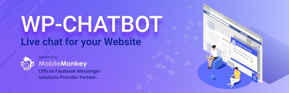 Messenger için WP-Chatbot