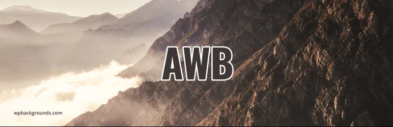 Gelişmiş WordPress Arka Plan Eklentisi