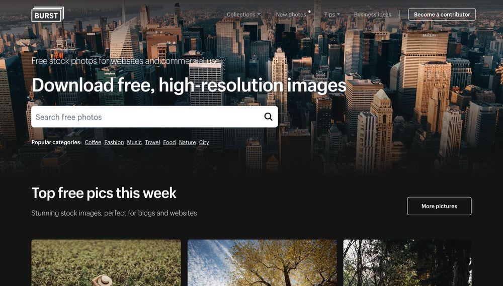 shopify tarafından patlama ücretsiz yüksek çözünürlüklü stok fotoğraflar wpexplorer