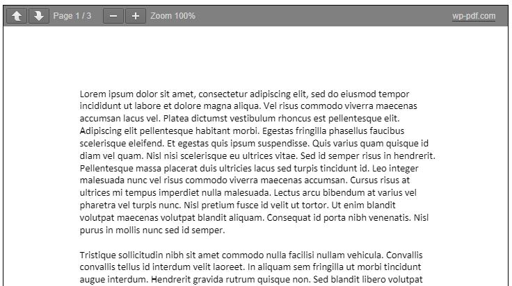 Gömülü PDF dosyası final