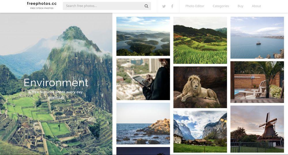 freephotos.cc high-reslution ücretsiz stok fotoğraflar wpexplorer