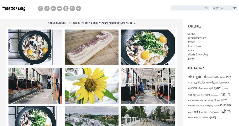 freestock.org yüksek çözünürlüklü ücretsiz stok fotoğraflar wpexplorer