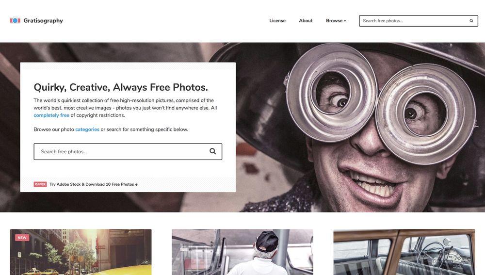 gratisography ücretsiz yüksek çözünürlüklü stok fotoğraflar wpexplorer