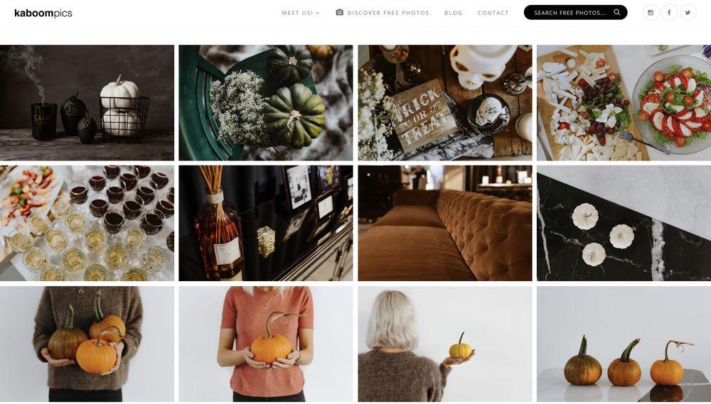 kaboom pics ücretsiz yüksek çözünürlüklü stok fotoğraflar wpexplorer