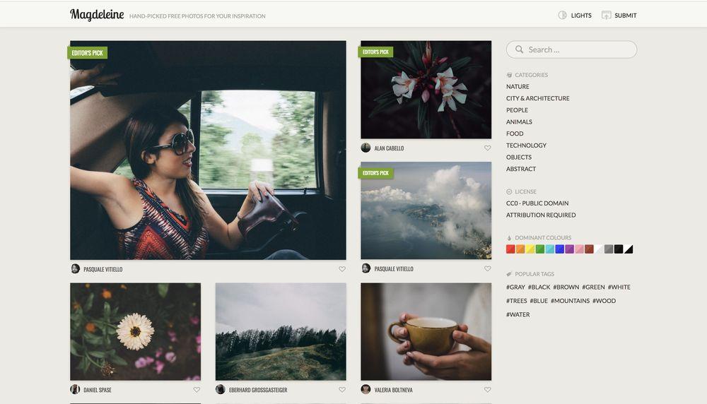magdeleine ücretsiz yüksek çözünürlüklü stok fotoğraflar wpexplorer