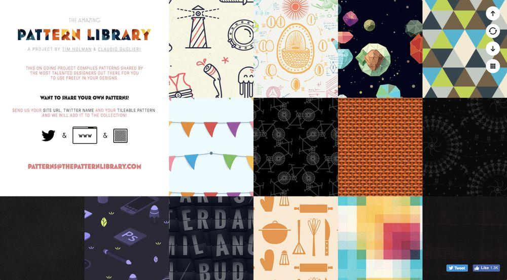 patternlibrary ücretsiz yüksek çözünürlüklü stok fotoğraflar wpexplorer