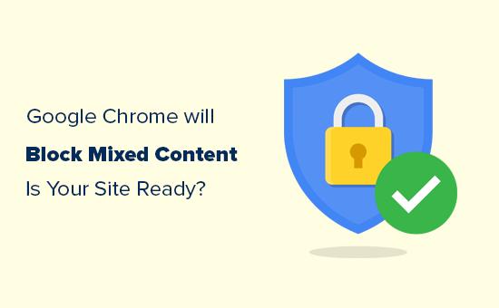 Google Chrome'un karma içerik engellemesine hazırlanıyor