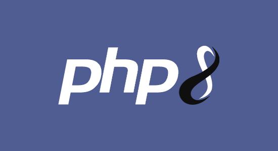 WordPress 5.6'da PHP 8 desteği