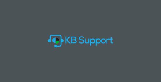 KB Desteği