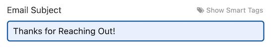 E-posta konu satırını değiştir