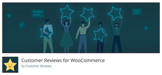 WooCommerce için Müşteri Yorumları