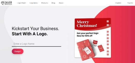 wordpress için terzi markaları özel logo