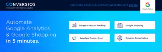WooCommerce için Google Alışveriş eklentisi