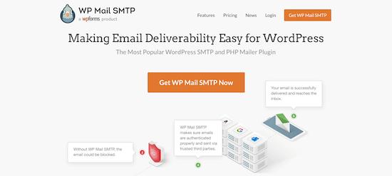 WP Posta SMTP'si